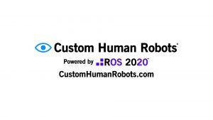 Custom Human Robots
